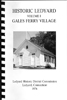 Historical Ledyard Volume 1
